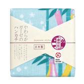 日本紗布手帕(七夕祈籤)【康是美】