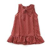 女童女寶寶雪紡短袖公主裙中大童韓版洋氣洋裝  伊衫風尚