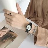 方形手錶vintage簡約時尚氣質chic方形款復古文藝學生百搭石英手錶女ins風 玩趣3C