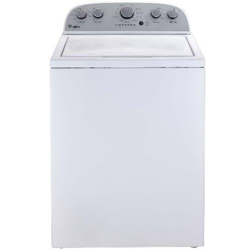 惠而浦13kg美製直立洗衣機1CWTW4845EW