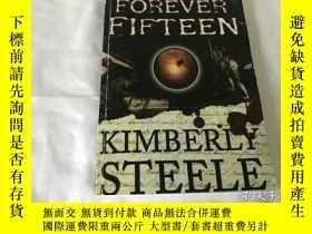 二手書博民逛書店Forever罕見Fifteen (The Lucia Alberti Series Book 1)Y8204