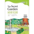 祕密花園The Secret Garden(Grade 3經典文學讀本)(2版)