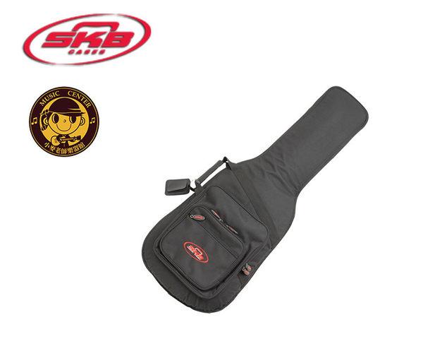 【小麥老師樂器館】吉他袋 SKB 電吉他專用超厚內裏琴袋 電吉他袋 琴袋 GB66