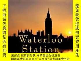二手書博民逛書店Waterloo罕見StationY364682 Grayson, Emily Harpercollins