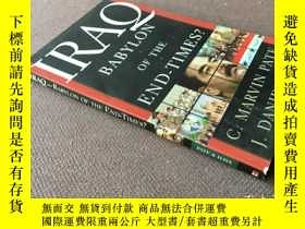二手書博民逛書店Iraq:罕見Babylon of the end times?
