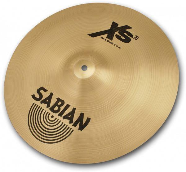 凱傑樂器 SABIAN XS20 16吋 Rock Crash NEW 店內促銷