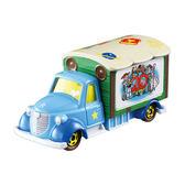 Dream TOMICA 迪士尼 Disney 夢幻小汽車玩具總動員20週年 TOYeGO 玩具e哥