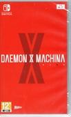 【玩樂小熊】現貨中 Switch遊戲 NS 機甲戰魔 DAEMON X MACHINA 中文版