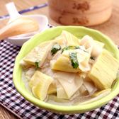 【日燦】融合桂竹筍、雞油、油蔥的特殊香味~滷桂竹筍1kg/包
