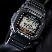 【人文行旅】G-SHOCK   G-5600E-1DR  超熱銷太陽能電子錶