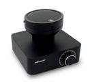 金時代書香咖啡 正晃行 AKIRA 新版 虹吸式咖啡壺專用光爐 附爐架 110v 黑色 BH-100NB
