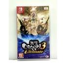 任天堂NS 無雙OROCHI 蛇魔3 Ultimate 蛇魔 3 蛇魔無雙 3Ultimate 中文版(預購7月)