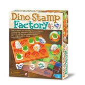 ~4M ~美勞創作系列恐龍印章創作Dino St  Factory 00 04663