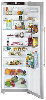 LIEBHERR 德國 利勃 SKes4210 獨立式冷藏櫃 (391L)【零利率】