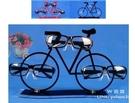 眼鏡展示架 太陽眼鏡陳列架子 單車造型