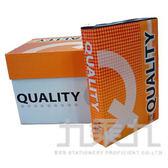 【九乘九購物網】QUALITY A4影印紙 70G 橘款包裝