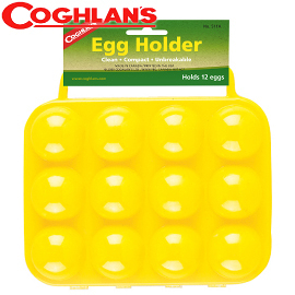 【COGHLANS 加拿大 12粒蛋盒 】511A/蛋盒/雞蛋/攜蛋盒/登山/露營