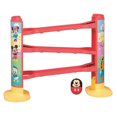 【震撼精品百貨】Micky Mouse_米奇/米妮 ~迪士尼滾滾樂 基本組