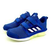 中大童 ADIDAS CLIMACOOL vent CE C BD7173   輕量 透氣 運動鞋《7+1童鞋》7313 藍色