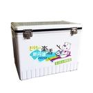 斯丹達樂活冰桶20L/行動冰箱 烤肉 台灣製