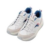 KEDS K-89 復古曲線厚底老爹鞋 白藍紅 9201W132970 女鞋 休閒│皮革