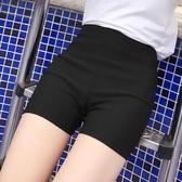 打底短褲女夏季可外穿緊身高腰顯瘦彈力安全褲防走光大碼2019新款