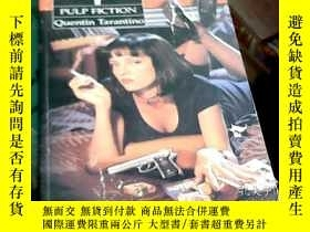 二手書博民逛書店PULP罕見FICTION Quentin Tarantino