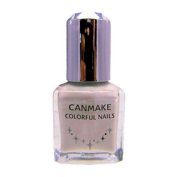 CANMAKE 晶燦指甲油 1114-14【屈臣氏】
