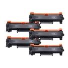 【五黑組合】Brother TN-2480 黑色 適用L2770DW/L2715DW/L2375DW