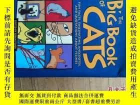 二手書博民逛書店THE罕見BiG BOOK OF CATSY13895 EDIT