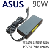 ASUS 華碩 高品質 90W 變壓器 90W,19V,4.74A,A1,A2,A3 A5,A6,A7,A8,A9,F2,F3,F5 F6,F8,G1S,