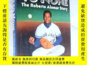 二手書博民逛書店SECOND罕見TO NONE,THE ROBERTO ALOM