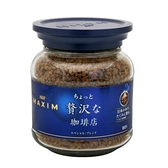 日本AGF MAXIM特級原味咖啡罐80g【愛買】