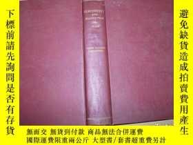 二手書博民逛書店the罕見mathematical theory of electricity and magnetism(電、磁