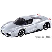 TOMICA NO.011 Enzo Ferrari_TM011-C2 多美小汽車
