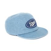 Deus Ex Machina Denim Shop Cap 棒球帽-藍