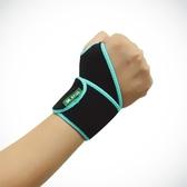 來而康 Dr Paul 長型指環護腕帶 GH022 黑色款單入