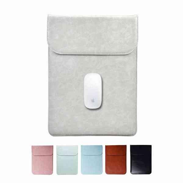 蘋果 Macbook 皮套 筆電包Mac Air Pro Retina 電腦 保護套 保護皮套 內膽包 滑鼠墊 『無名』 N06106