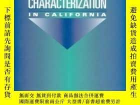 二手書博民逛書店Methyl罕見Bromide Risk Characterization In California-加利福尼亞