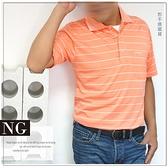 【大盤大】(C20211) 男 短袖口袋涼感衣 特價M號 降溫 NG恕不退換 彈性運動衣 工作服 速乾排汗衣