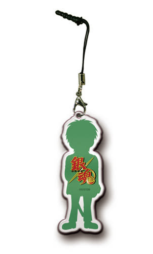 銀魂-壓克力造型吊飾(3)