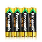 Panasonic 國際牌 3號AA 鹼性電池 4入
