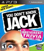 PS3 你不知道的玩笑(美版代購)