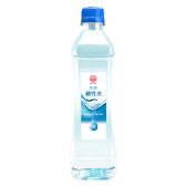 崇德發天然鹼性水500ml*4入【愛買】