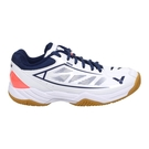 VICTOR 男女羽球鞋(訓練 運動 寬楦 4E 勝利≡體院≡ A103-AB