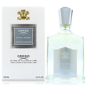 CREED ROYAL WATER 皇家之水淡香精 100ML [QEM-girl]