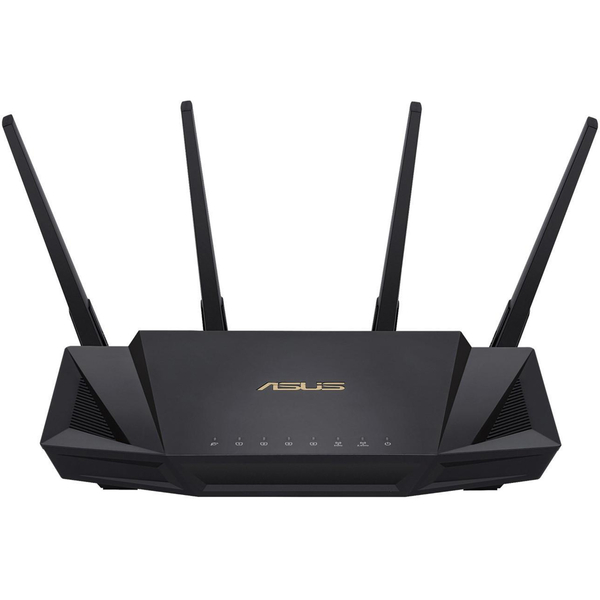 【免運費】ASUS 華碩 RT-AX3000 Wifi 6 Gigabit 無線路由器