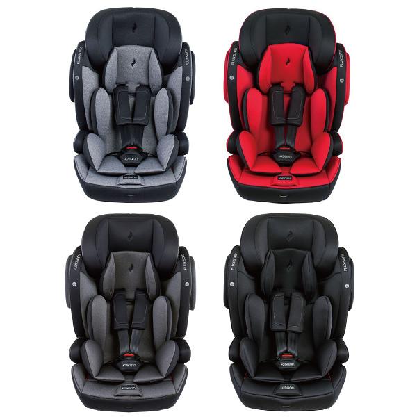 德國 Osann Flux Isofix 汽車座椅-4色可選【佳兒園婦幼館】