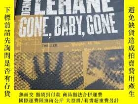 二手書博民逛書店罕見gone,baby,goneY271632 lehane m