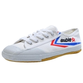 運動鞋帆布牛筋底跑步鞋  男女訓練鞋中考體育考試運動鞋 雙12